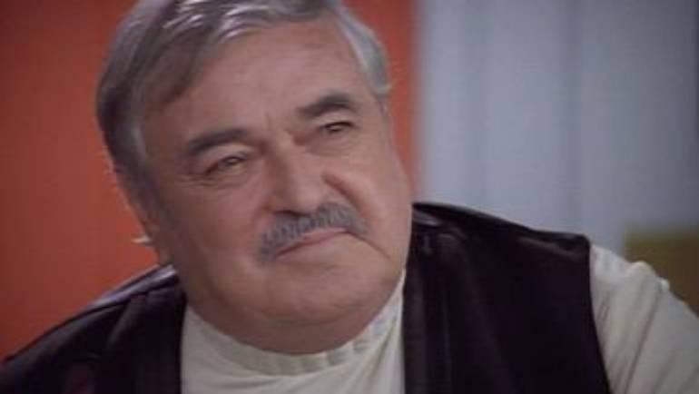 Donnie Scott (Mr. Scott)